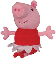 Фото Peppa Pig Балерина Пеппа 20 см (25081)