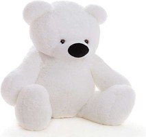 Алина Медведь сидячий Бублик 200 см (Б1-29)