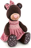Фото Orange-toys Медведица сидящая в платье 25 см (M5043/25)