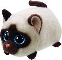 TY Teeny Tys Сиамская кошка Kimi (41251)