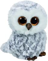 Фото TY Beanie Boo`s Сова Owlette белая (36840)
