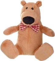 Фото Same Toy Полярный мишка светло-коричневый (THT666)
