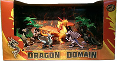 Фото HGL Волшебные драконы Серия B (SV12185)