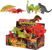 Фото Play Smart Динозавр (7210)