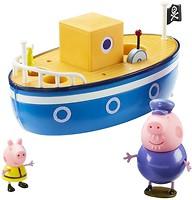 Фото Peppa Pig Морское приключение (05060)