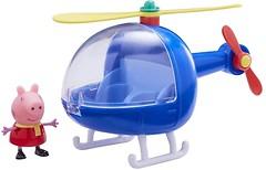 Фото Peppa Pig Вертолет Пеппы (06388)