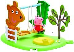 Фото Peppa Pig Игровая площадка Пеппы (06149-1)