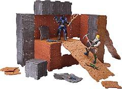 Фото Jazwares Fortnite Turbo Builder Set Jonesy and Raven Fortnite (FNT0036)