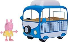 Фото Peppa Pig Домик на колесах (95672)