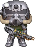Фото Funko Pop Games Fallout 4 T-51 Power Armor (33973)