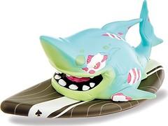 Фото MGA Entertainment Shreddin sharks Mega Maximus (561910)