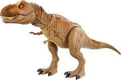 Фото Mattel Jurassic World Тиранозавр Рекс (GJT60)