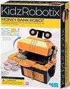 Фото 4M KidzRobotix Робот-копилка (00-03422)