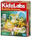 Фото 4M KidzLabs Опыты с мыльными пузырями (00-03351)