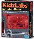 Фото 4M KidzLabs Охранная сигнализация (00-03246)