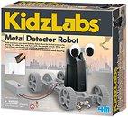 Фото 4M KidzLabs Робот-металлоискатель (00-03297)