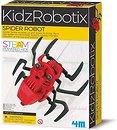 Фото 4M KidzRobotix Робот-паук (00-03392)