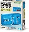 Фото 4M Green Science Часы на энергии воды (00-03411)