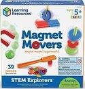 Фото Learning Resources Эксперименты с магнитами (LER9295)