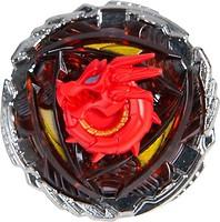 Фото Auldey Beyblade Infinity Nado V Original Fiery Dragon (YW634302)