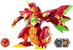 Фото Spin Master Bakugan Dragonoid Maximus (SM64436)