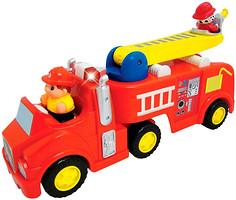 Фото Kiddieland Пожарная машина (043265)