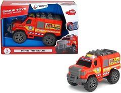 Фото Dickie Toys Пожарная служба (3304010)