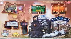 Фото Train King Железная дорога (138-1)