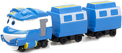 Фото Silverlit Robot Trains Kay (80176)