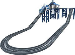 Фото Silverlit Robot Trains Станция Кея (80170)
