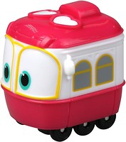 Фото Silverlit Robot Trains Selly (80158)