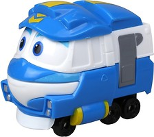 Фото Silverlit Robot Trains Kay (80155)