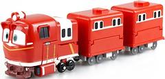 Фото Silverlit Robot Trains трансформер Alf (80185)
