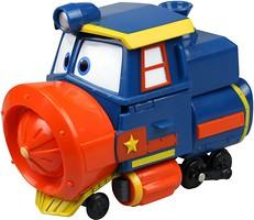 Фото Silverlit Robot Trains трансформер Victor (80168)