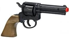 Фото Gonher Пистолет Command 8-зарядный (3119/6)