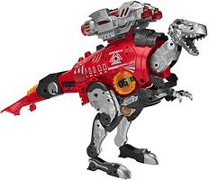 Фото Dinobots Динобот - трансформер Тираннозавр (SB379)