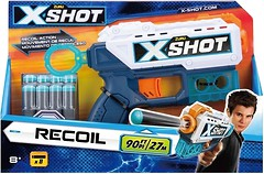 Фото Zuru бластер X-Shot Excel Recoil (36184Z)
