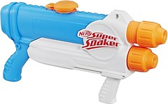 Фото Hasbro Nerf Super Soaker Barracuda (E2770)