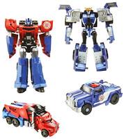 Фото Hasbro Transformers Robots In Disguise Legion Class в ассортименте (B0065)