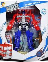 Фото Maya Toys Робот-трансформер (D622-E268)