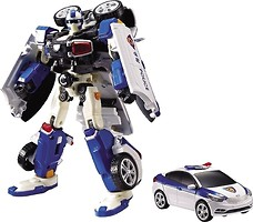 Фото Young Toys Tobot C (301014)