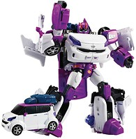 Фото Young Toys Tobot Evolution W (301013)