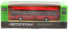Фото Наш Автопром (1:43) Автобус (7783)