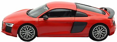 Фото Maisto (1:24) Audi R8 V10 Plus (31513)