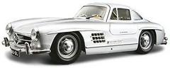 Фото Bburago (1:24) 1954 Mercedes-Benz 300 Sl (18-22023)