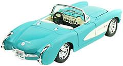 Фото Maisto (1:24) 1957 Chevrolet Corvette (31275)