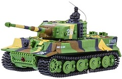 Фото GreatWall Tiger 1:72 (GWT2117)