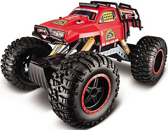 Фото Maisto Rock Crawler 3XL (81157)