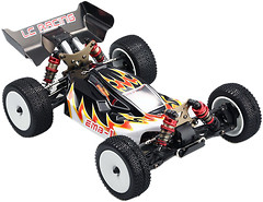 Фото LC Racing EMB-1H 4WD 1:14