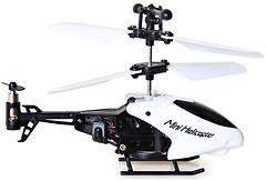 BK Toys Mini Helicopter LH 1211